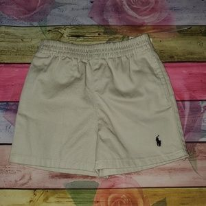 Nwt Polo Ralph Lauren Shorts 12 Months